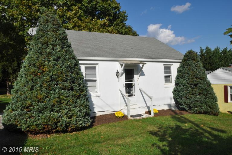 424 Uniontown Rd, Westminster, MD