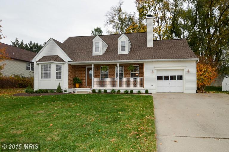 315 Buck Cash Dr, Westminster, MD