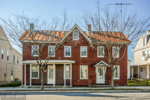 3192-3194 Main St, Manchester, MD