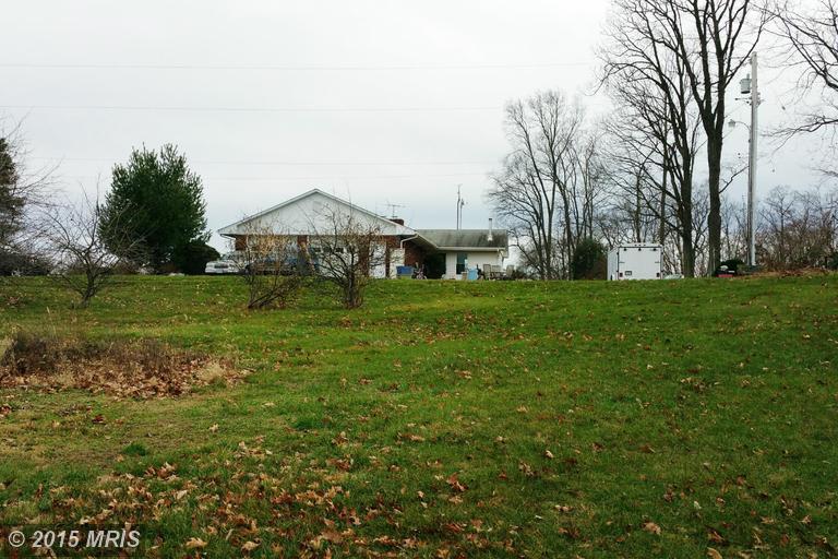 2128 Paddock Ln, Finksburg, MD