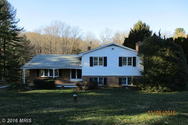 4108 Friar Tuck Way, Sykesville MD 21784