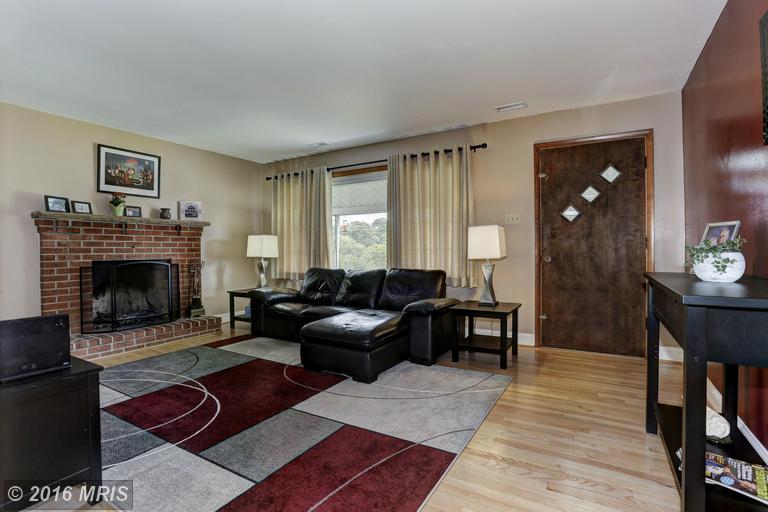 4906 Arthur Shipley Rd, Sykesville, MD