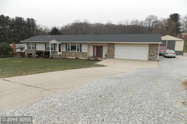 4104 Friar Tuck Way, Sykesville MD 21784