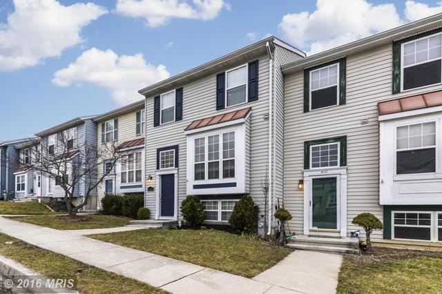 4110 Creswell Ter, Hampstead, MD