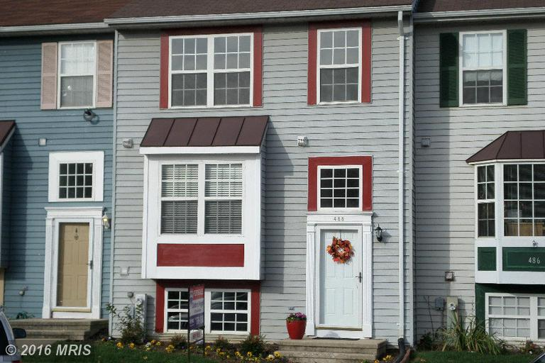 488 Silver Ct, Westminster, MD