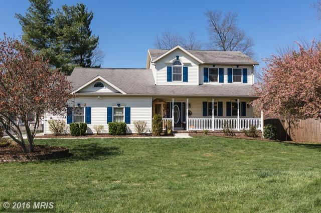 6730 Marvin Ave, Sykesville, MD