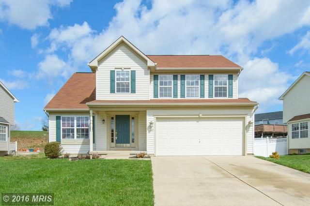 2922 Bachman Rd, Manchester, MD