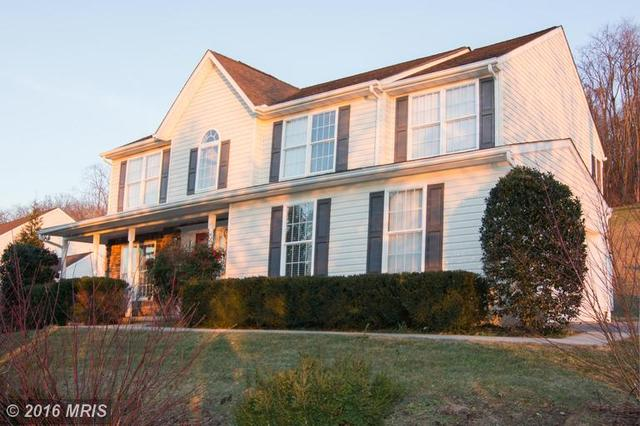 97 Rusty Rim Dr, Westminster, MD