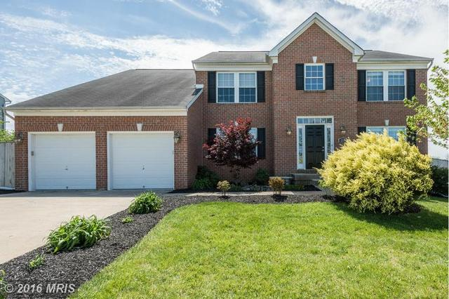205 Morning Frost St, Taneytown MD 21787
