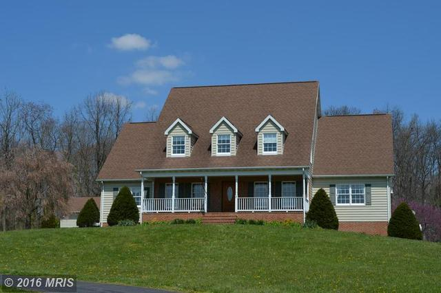 3910 Sells Mill Rd, Taneytown MD 21787