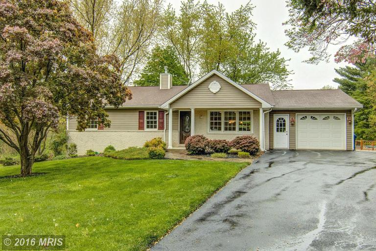 7 Orchard Pl, Sykesville, MD