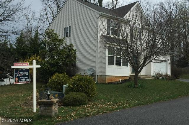 4230 Harness Dr, Hampstead, MD