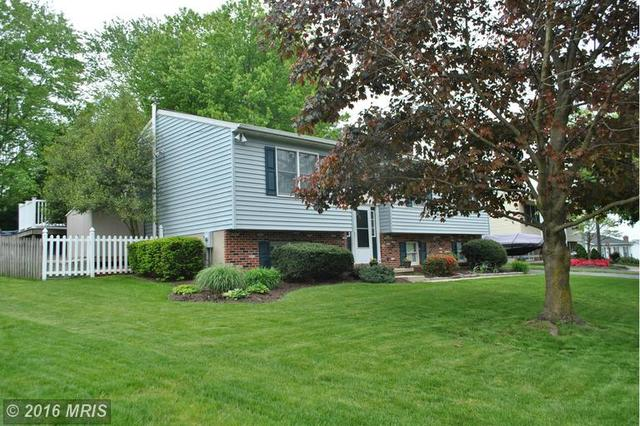 7077 Bridle Ct, Sykesville, MD