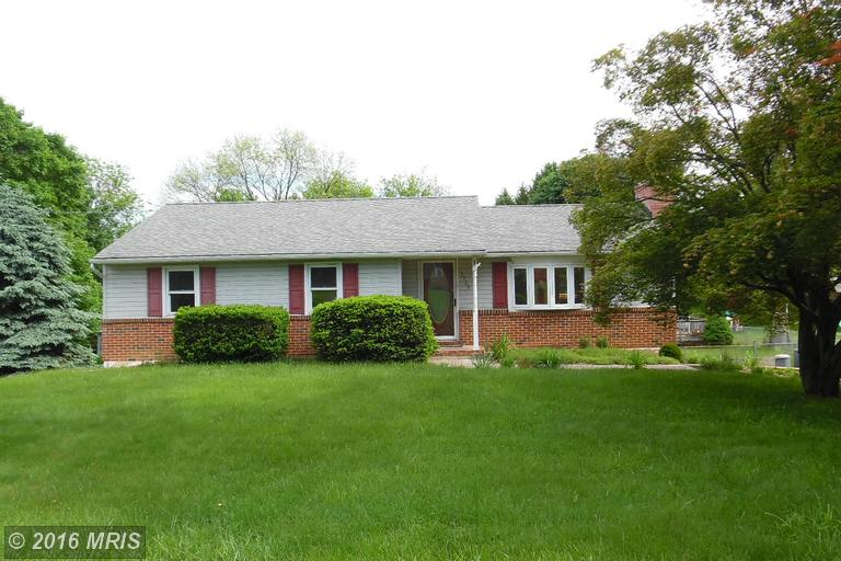 3928 Shiloh Ave, Hampstead MD 21074