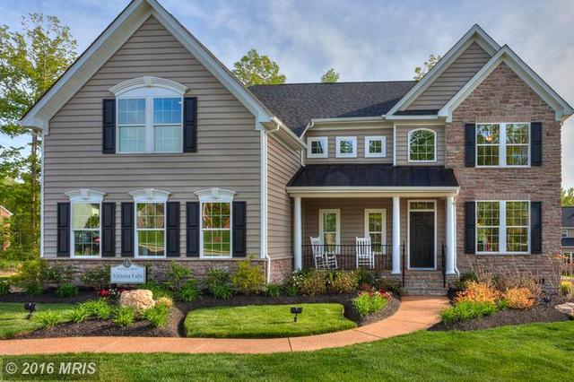 2995 Ryans Ln Apt Homesite 1 Ln #APT HOME 1, Finksburg, MD