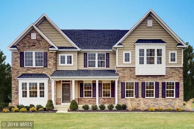 3119 Roberts Landing Apt Homesite 5 #APT HOME 5, Finksburg, MD