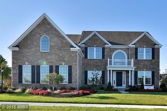 3106 Roberts Landing Apt Homesite 13, Finksburg, MD