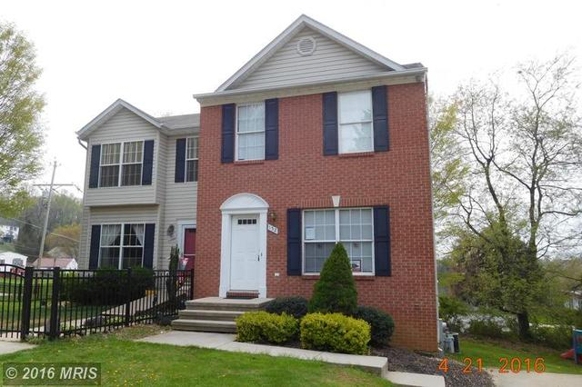 152 Othello Ct, Westminster, MD