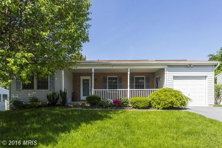 4275 Sycamore Dr, Hampstead MD 21074