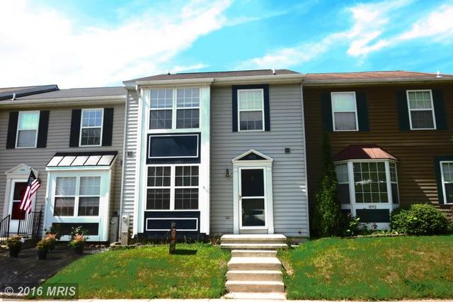 890 Gaming Sq, Hampstead, MD