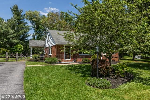 6516 Panorama Dr, Sykesville, MD