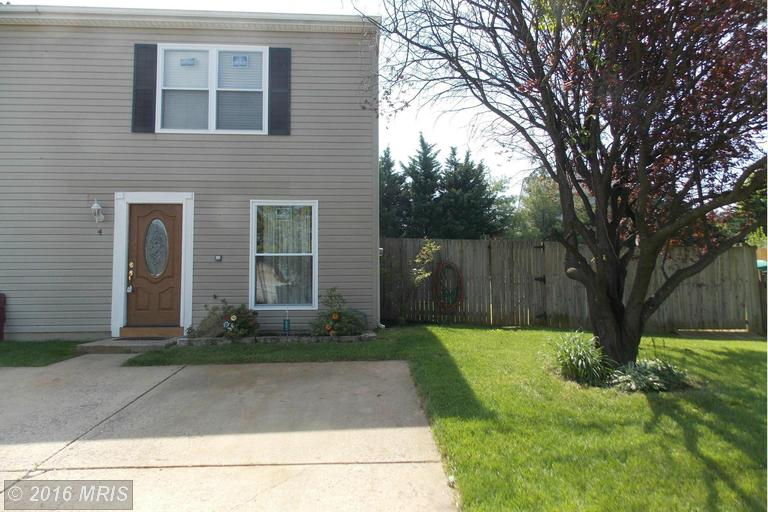 4 Spring Dr, Taneytown MD 21787