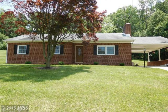 1123 Old Manchester Rd, Westminster, MD