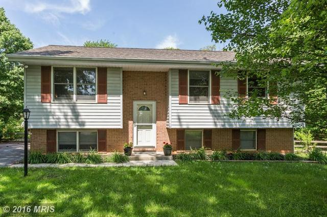 4469 Bartholow Rd, Sykesville, MD