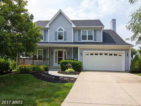 944 Litchfield Cir, Westminster, MD 21158