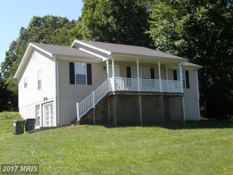24174 Cedar Ridge Rd, Rapidan, VA 22733