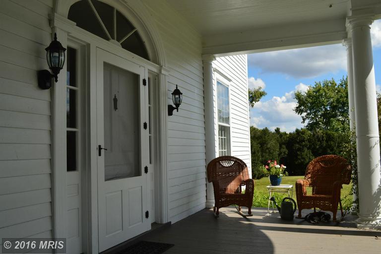 13406 Mount Zion Church Road, Culpeper, VA 22701