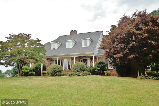 11511 Fox Hill Rd, Culpeper, VA 22701