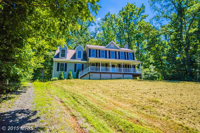 10277 River Rd, Rixeyville, VA 22737