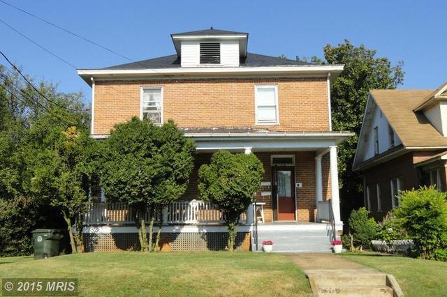 306 East St, Culpeper, VA 22701