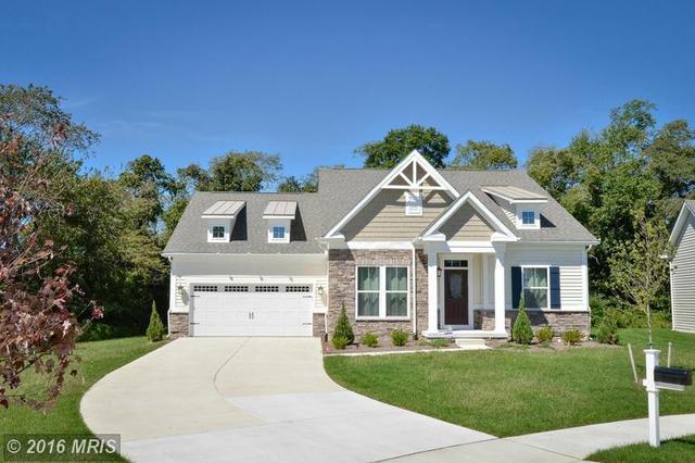 1 N Ridge Blvd, Culpeper, VA 22701