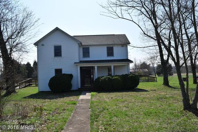 16722 Glen Ella Rd, Culpeper, VA 22701