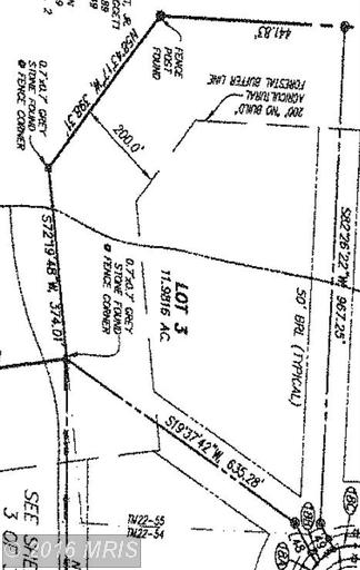 3 Pembroke Court, Rixeyville, VA 22737
