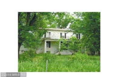 Grovespring Road, Culpeper, VA 22701