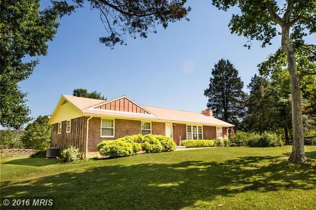 13338 Lake Ct, Culpeper, VA 22701
