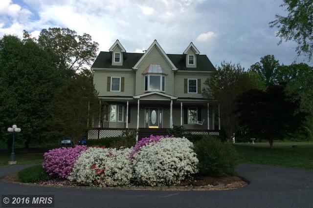 8022 Griffinsburg Rd, Boston, VA 22713