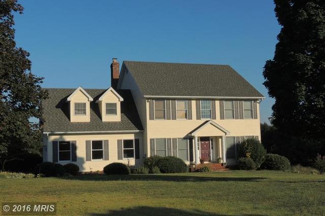 19127 Edgehill Pl, Culpeper, VA 22701