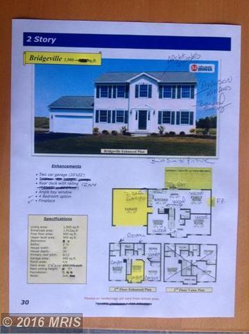 Lot 10a1 Merrimac Rd N, Culpeper, VA 22701