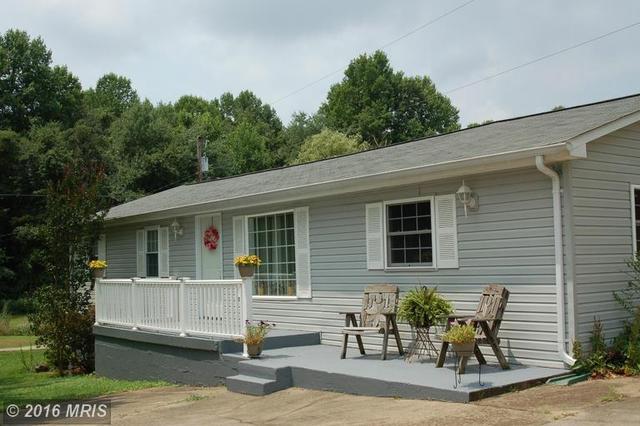 15364 Gibson Mill Rd, Culpeper, VA 22701