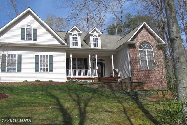 4126 Hen Bird Ct, Amissville, VA 20106