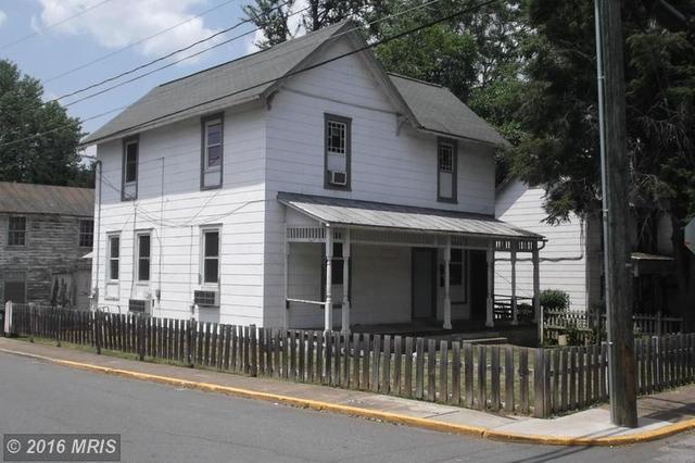 502 E St N, Culpeper, VA 22701