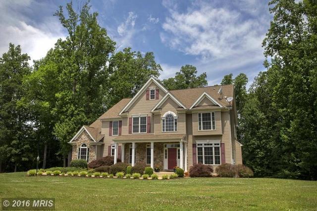 17107 Reid Hill Dr, Culpeper, VA 22701