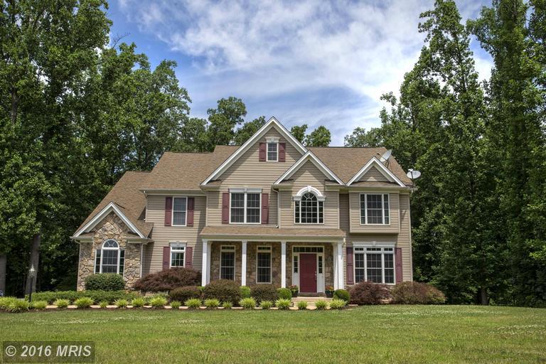 17107 Reid Hill Drive, Culpeper, VA 22701