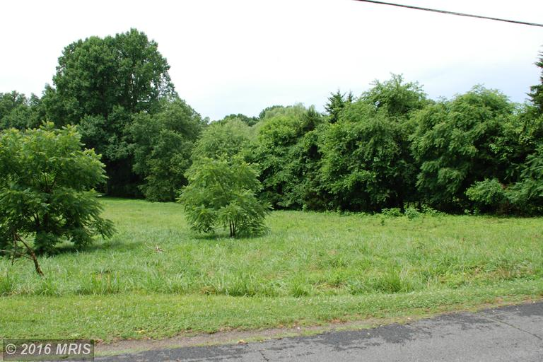 Old Turnpike Rd, Culpeper, VA 22701