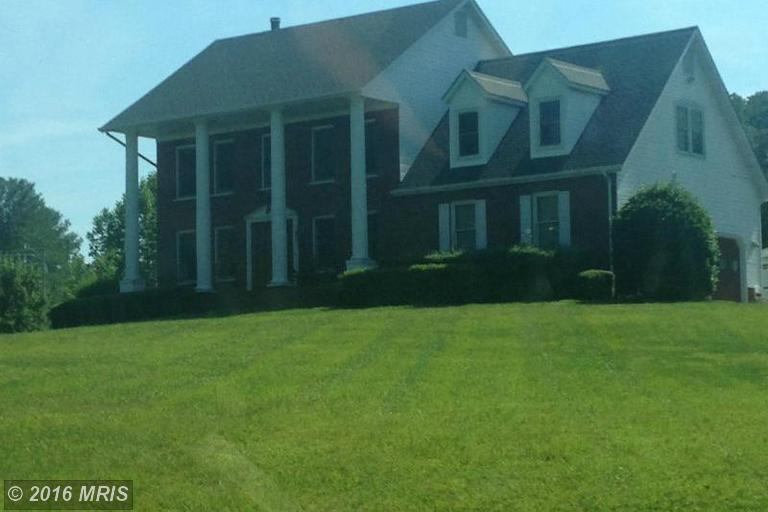 9196 Whitestone Court, Culpeper, VA 22701