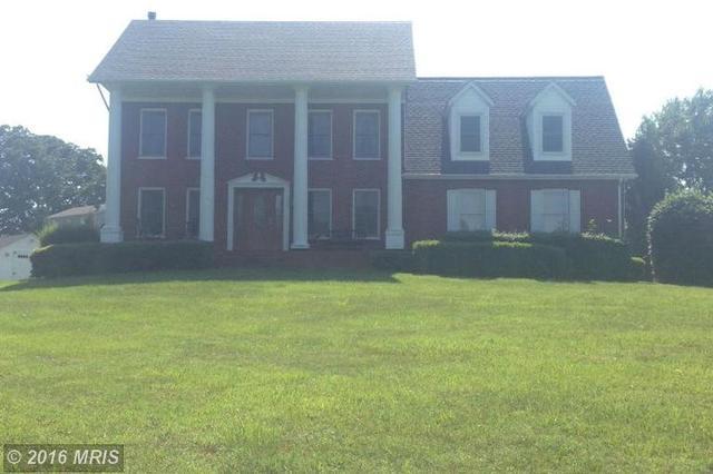 9196 Whitestone Ct, Culpeper, VA 22701